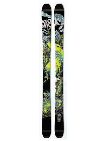 Горные лыжи Atomic Coax + крепления FFG 14+ 10/11
