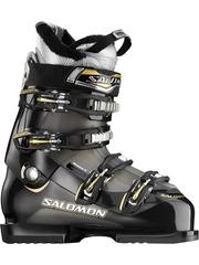 Горнолыжные ботинки Salomon Mission 6 (10/11)