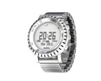 Спортивные часы Suunto Core Steel Steel