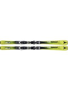 Горные лыжи Atomic Vantage X 77 C (164, 171) + крепления XT 10 (16/17)