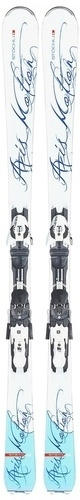 Горные лыжи Stockli Axis Motion + NR L10 Easytrak B80 13/14