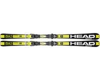 Горные лыжи Head i.Supershape Speed + крепления PRX 12 S (15/16)