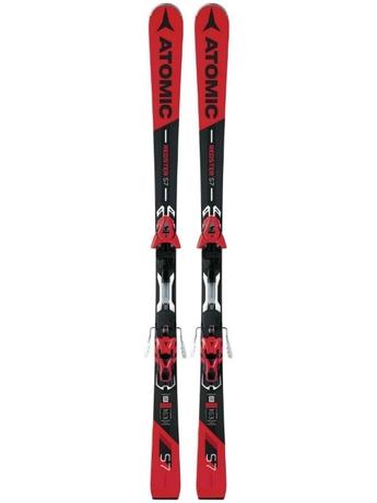Горные лыжи Atomic Redster S7 + крепления XT 12 17/18
