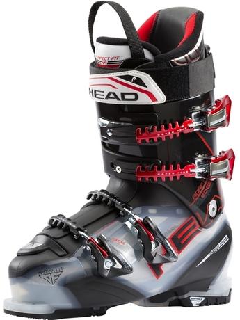Горнолыжные ботинки Head Adapt Edge 90X 14/15