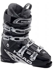 Горнолыжные ботинки Head Edge+ 10.5 HF black (10/11)