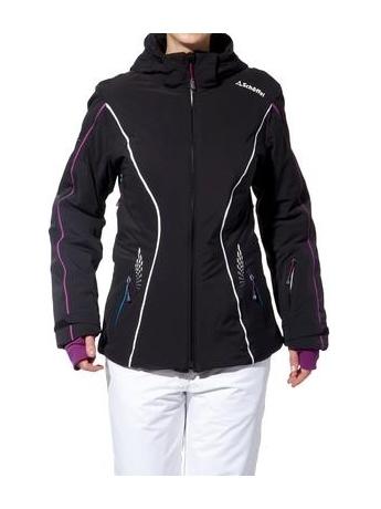 Горнолыжная куртка Schoffel Floret White