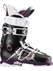 Горнолыжные ботинки Salomon QST Pro 110 W (17/18)