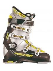 Горнолыжные ботинки Fischer Soma MX Fit 80 (09/10)