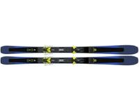 Горные лыжи Salomon XDR 80 Ti + XT 12 (17/18)