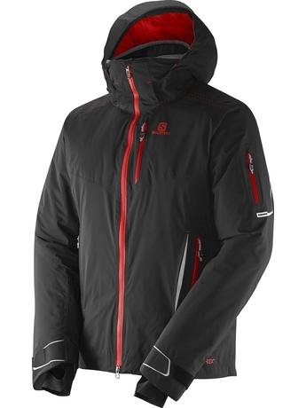 Куртка Salomon Whitemount GTX Motion Fit