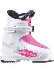 Горнолыжные ботинки Salomon T1 Girly (15/16)