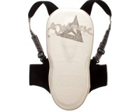 Защита спины Dainese Flip Air Back Pro 1 White