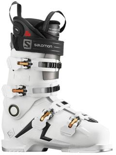 Горнолыжные ботинки Salomon S/Pro 90 W Custom Heat Connect (19/20)