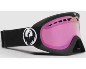 Маска Dragon DXS Coal / Pink Ionized