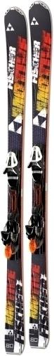 Горные лыжи Fischer Motive 80 + RSX 12 Powerrail Wide 88 13/14