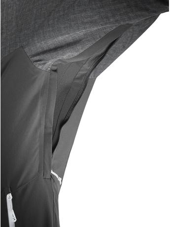 Куртка Salomon Icerocket Mix Jacket M