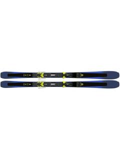 Горные лыжи Salomon XDR 80 Ti (169, 176) + крепления XT 12 (17/18)