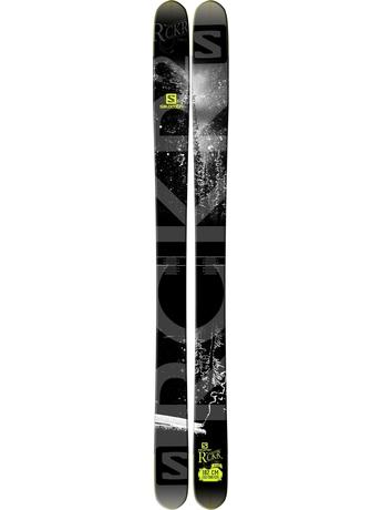 Горные лыжи Salomon Rocker2 108 14/15