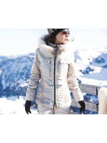 Куртка Sportalm Roofshield m K+P