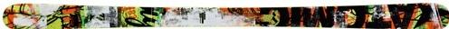 Горные лыжи с креплениями Atomic Punx + FFG 12 (11/12)