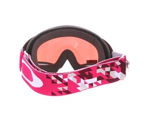 Маска Oakley A-Frame 2.0 Tetra Chroma Pink W / Prizm Rose