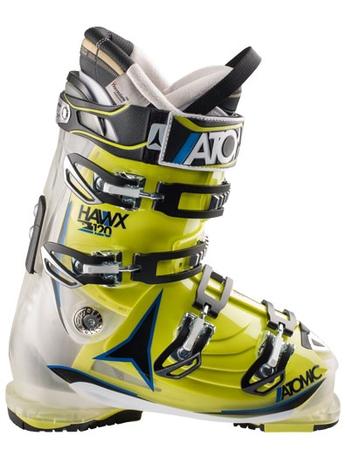 Горнолыжные ботинки Atomic Hawx 2.0 120 14/15