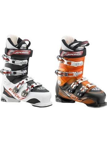 Горнолыжные ботинки Atomic B 80