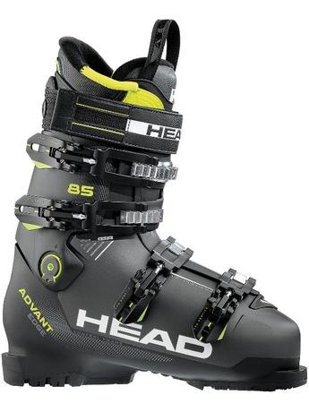 Горнолыжные ботинки Head Advant Edge 85 17/18