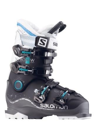 Горнолыжные ботинки Salomon X Pro 90 W 16/17