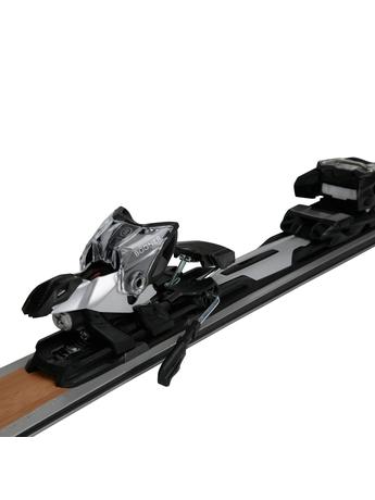 Горные лыжи Bogner Bamboo Allterrain Rocker + Xcell Premium Edition 18/19