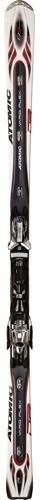 Горные лыжи Atomic D2 Vario Flex 70 + крепления Neox TL 12 VIP 09/10