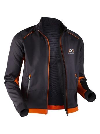 Куртка X-Bionic Crosscountry Spherewind Winter Man