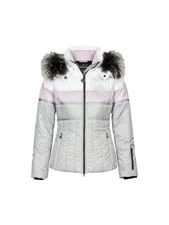 Куртка Sportalm Guardian m K+P Streif