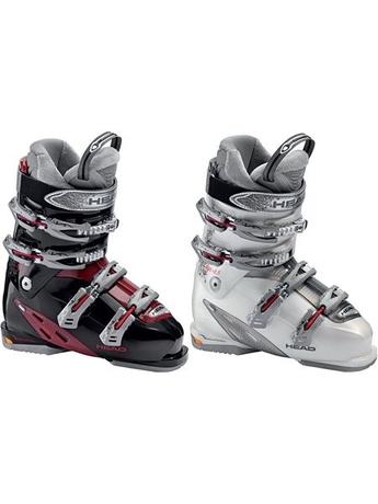 Горнолыжные ботинки Head EDGE + 8.5 Women