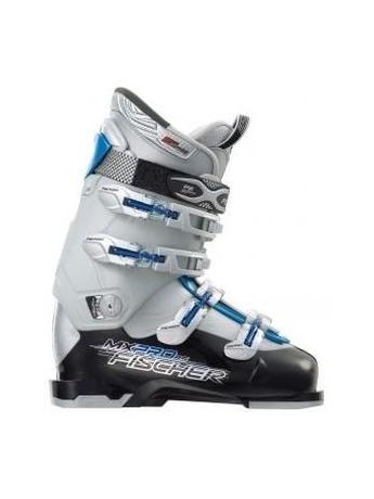 Горнолыжные ботинки Fischer Soma MX Pro 85 07/08