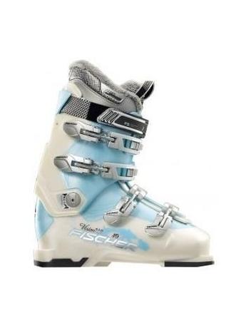 Горнолыжные ботинки Fischer Soma Vision 80 07/08