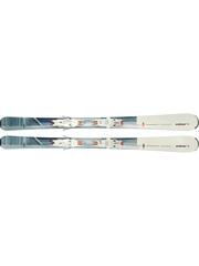 Горные лыжи Elan Delight Prime LS + крепления ELW 9 (17/18)