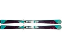 Горные лыжи Rossignol Temptation 77 + Xpress W 10 (17/18)