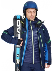 Куртка Phenix Snow Force 3 in 1 Jacket M (15/16)