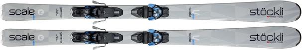 Горные лыжи Stockli Scale Gamma + крепления XM 13 (18/19)