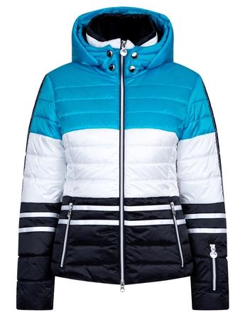 Куртка с мехом Sportalm Barasi m.Kap+P