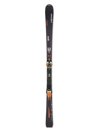 Горные лыжи Head CHIP XRC 07/08 07/08
