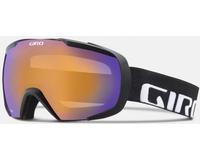 Маска Giro Onset Black Wordmark / Persimmon Boost (15/16)