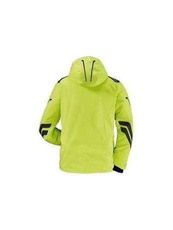 Горнолыжная куртка Schoffel Whistler II Light Green