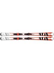 Горные лыжи Salomon X-Max X6 + крепления Lithium 10 (16/17)