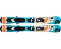 Горные лыжи Rossignol Star Wars Baby + KID-X 4 (17/18)