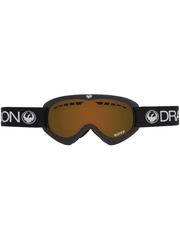 Маска Dragon DXS Coal / Amber
