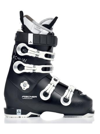 Горнолыжные ботинки Fischer RC Pro W 90 Thermoshape 16/17