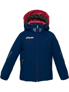 Детская куртка Phenix Norway Alpine Team Kids Jacket