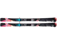 Горные лыжи Rossignol Famous 6 + XPRESS 11 W (16/17)